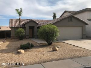 2297 E NUNNELEY Court, Gilbert, AZ 85296