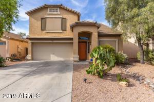 126 W CANYON ROCK Road, San Tan Valley, AZ 85143