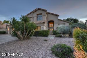 9141 E HILLERY Drive, Scottsdale, AZ 85260