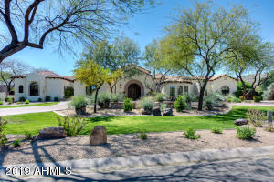 Property for sale at 5017 E Tomahawk Trail, Paradise Valley,  Arizona 85253