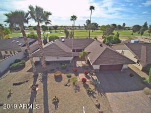 19637 N WELK Drive, Sun City, AZ 85373