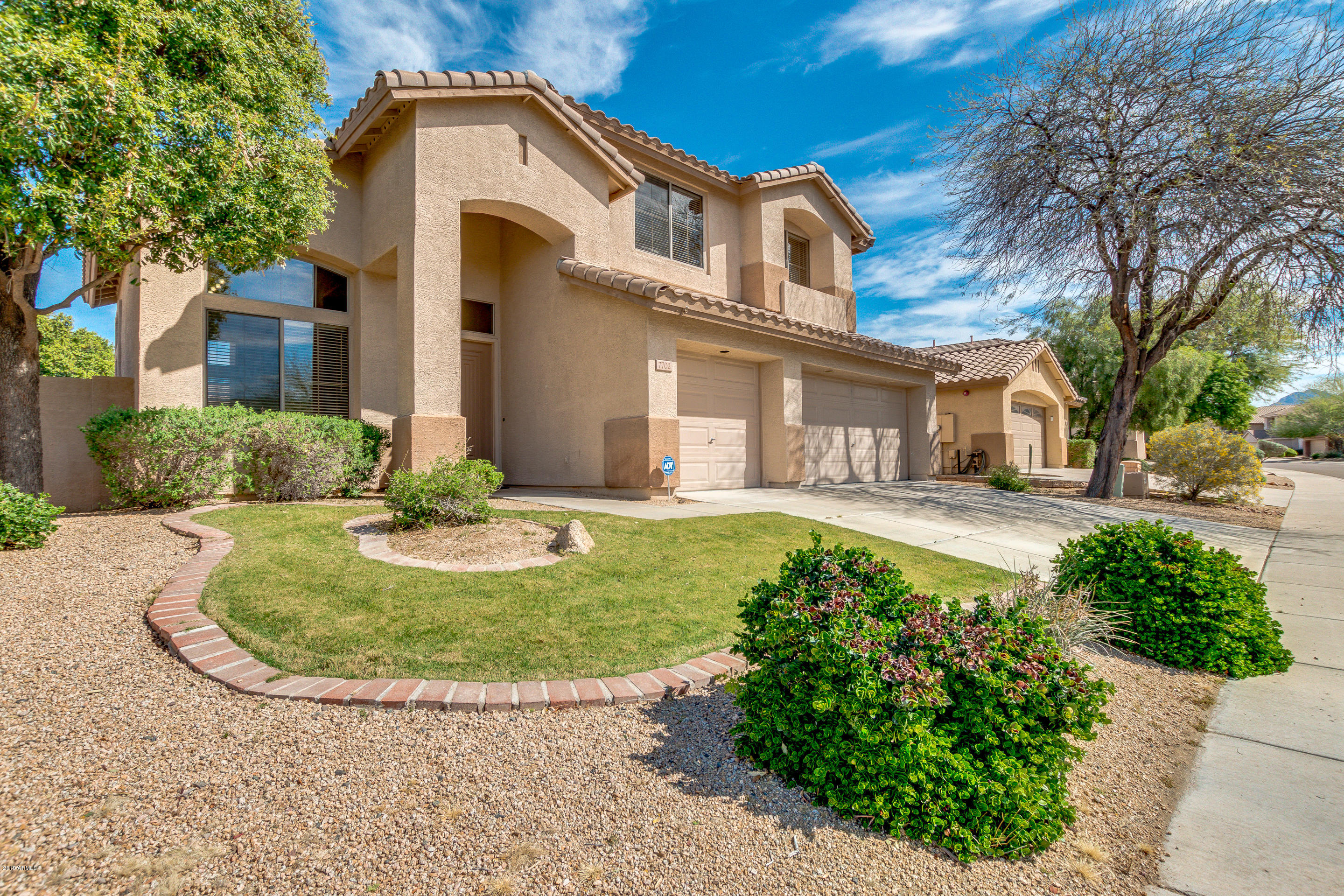 Photo of 7702 E BUTEO Drive, Scottsdale, AZ 85255