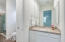 Jack & Jill - vanity/sink for bedroom 3.