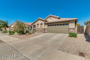 22671 S DESERT HILLS Court, Queen Creek, AZ 85142
