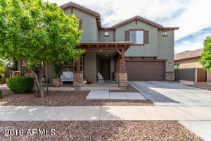 3453 E MEGAN Street, Gilbert, AZ 85295