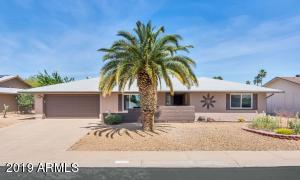 17622 N BUNTLINE Drive, Sun City West, AZ 85375