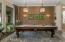 Formal Living; Billiards Room