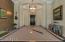 Formal Living; Billards Room