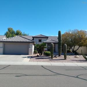 15542 W CLEAR CANYON Drive, Surprise, AZ 85374