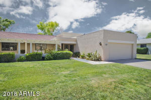 12755 W BALLAD Drive, Sun City West, AZ 85375