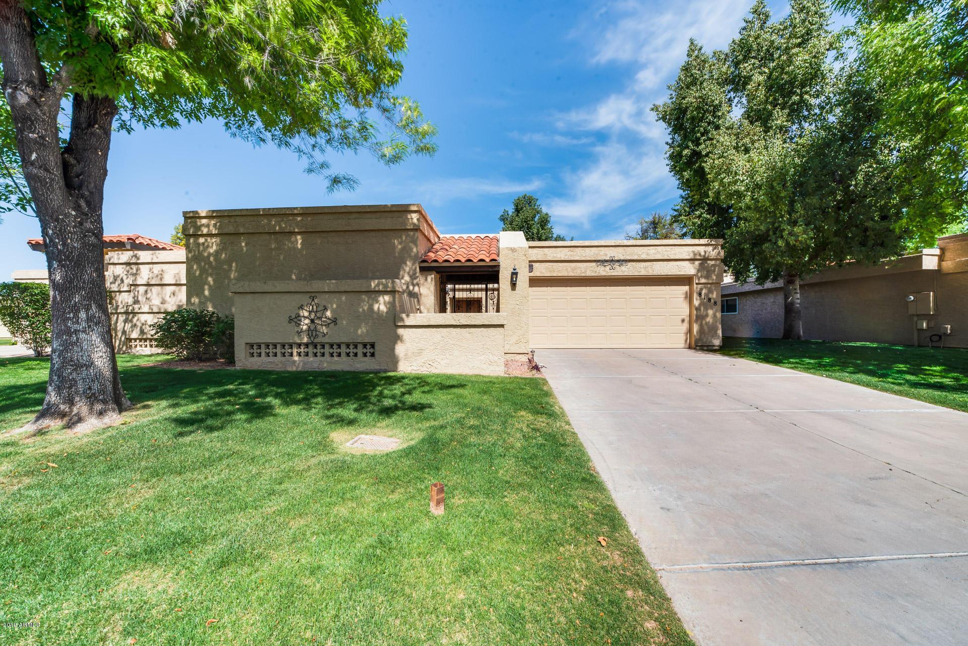 8188 E DEL CAVERNA Drive, Scottsdale, AZ 85258