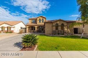 21318 E ALYSSA Road, Queen Creek, AZ 85142