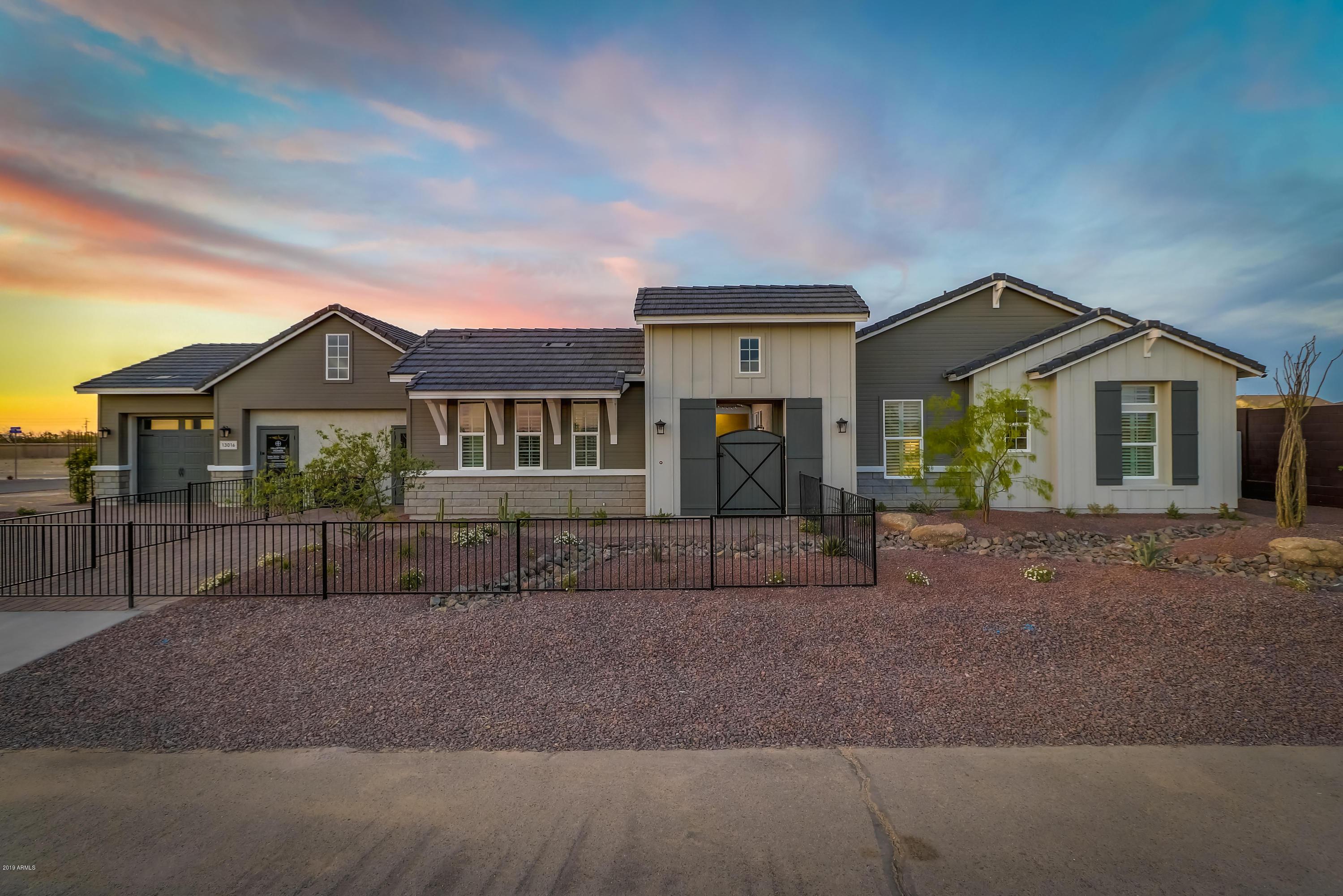 Photo of 13016 W STELLA Lane, Litchfield Park, AZ 85340