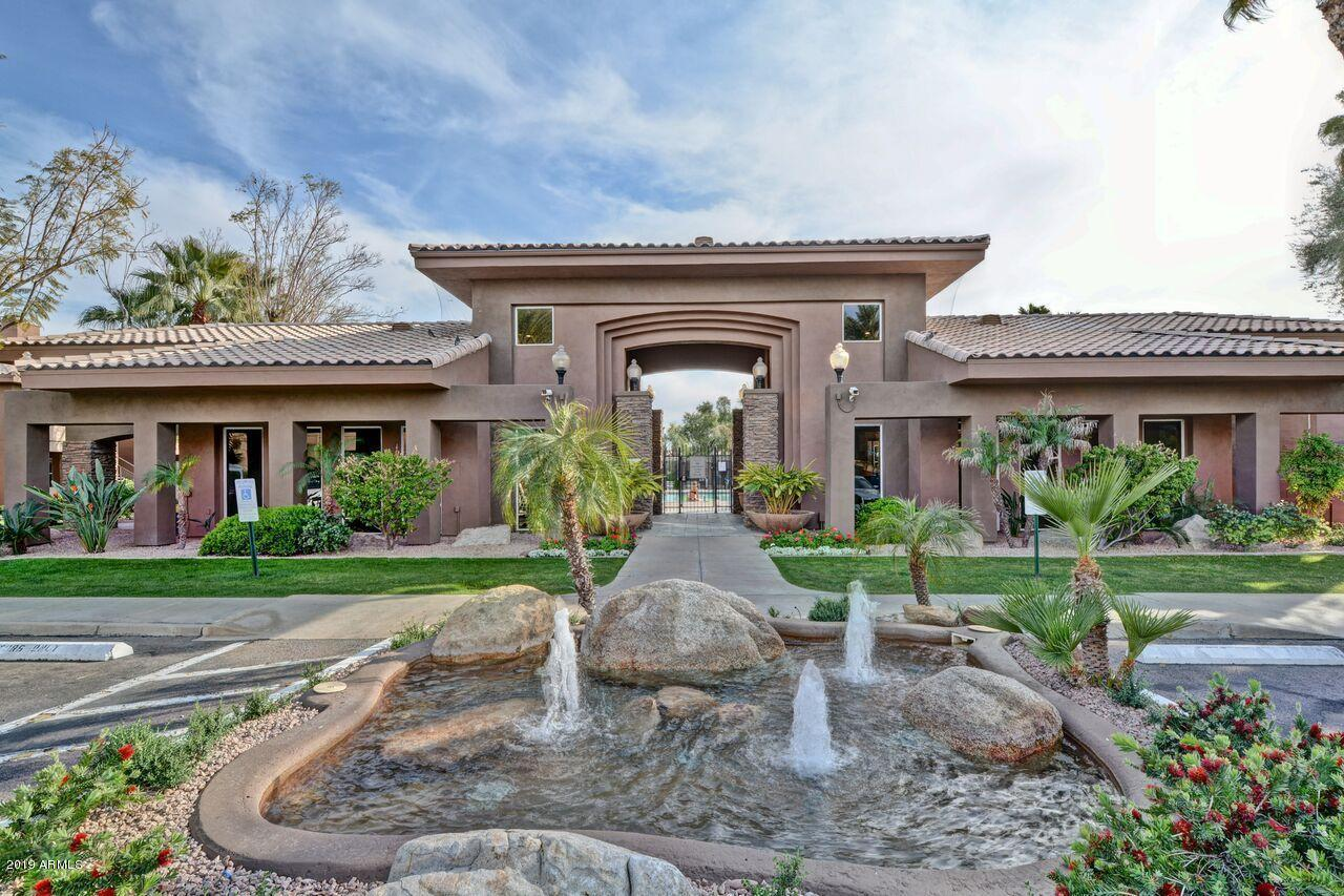Photo of 7009 E ACOMA Drive #2114, Scottsdale, AZ 85254