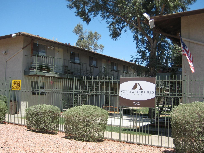 Photo of 2002 E Sweetwater Avenue #114, Phoenix, AZ 85022