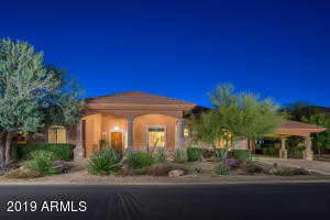 33022 N 53RD Place, Cave Creek, AZ 85331