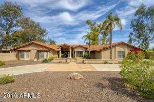 5224 W ELECTRA Lane, Glendale, AZ 85310