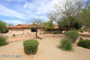 12440 E SADDLEHORN Trail, Scottsdale, AZ 85259