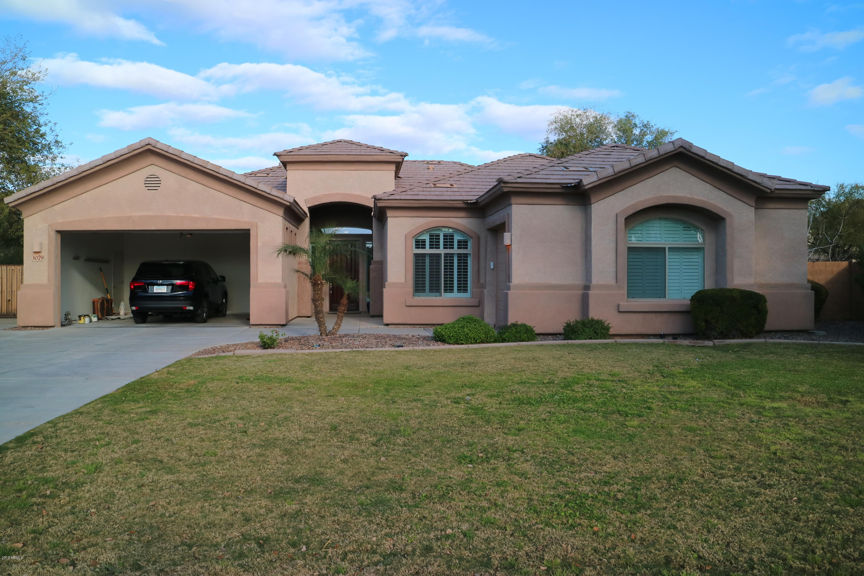 Photo of 3079 S PORTER Street, Gilbert, AZ 85295