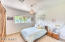 1 of four interior bedroom in this lovely home with Camelback Views