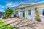 Separate full Casita offers room for guest or caretaker or an option to lease for additional income.