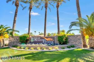 2654 E MEAD Place, Chandler, AZ 85249