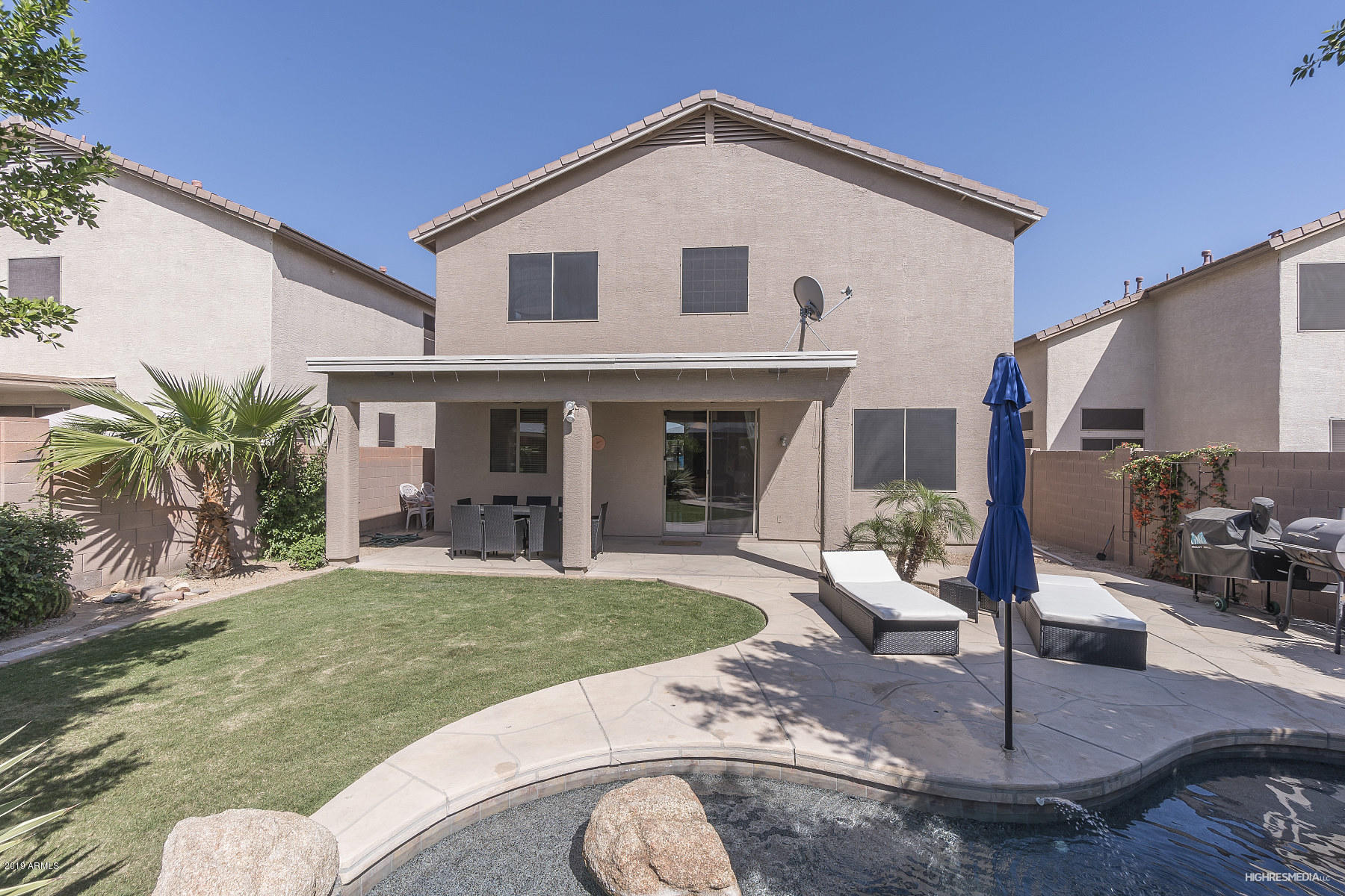 17636 N 40TH Way, Phoenix, 85032, MLS # 5906058 | Better Homes and Gardens  BloomTree Realty
