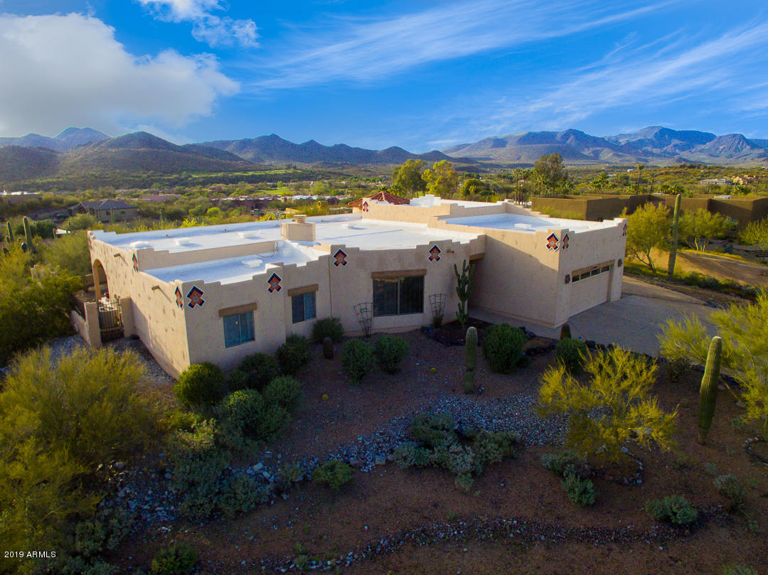 Photo of 38044 N CAVE CREEK Road, Cave Creek, AZ 85331