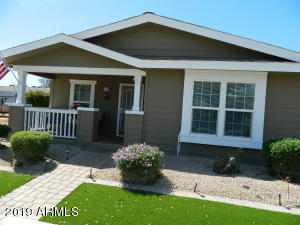 11201 N EL MIRAGE Road, F92, El Mirage, AZ 85335