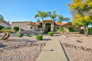 1546 E JEANINE Drive, Tempe, AZ 85284