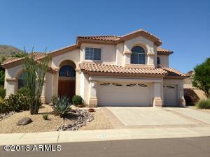1444 E DESERT FLOWER Lane, Phoenix, AZ 85048