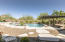 Over-sized Lot with Pool, In-Ground Spa, Ramada and Grassy Space