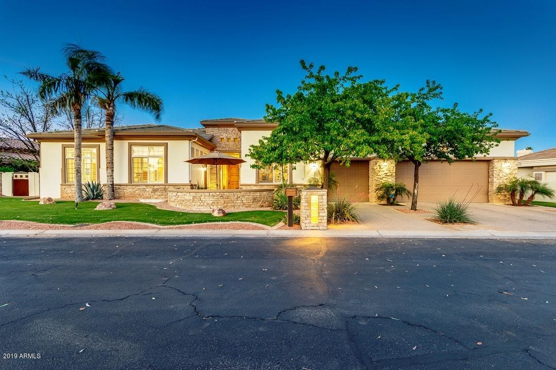 Photo of 173 S QUARTY Circle, Chandler, AZ 85225
