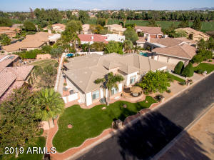 173 S QUARTY Circle, Chandler, AZ 85225
