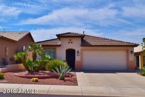10791 W CHISHOLM Drive, Sun City, AZ 85373