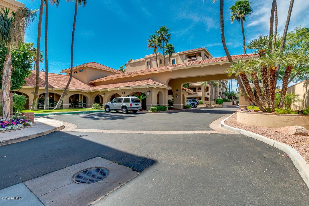 Photo of 4200 N MILLER Road #319, Scottsdale, AZ 85251