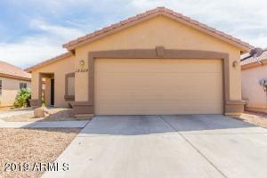 12529 W BLOOMFIELD Road, El Mirage, AZ 85335