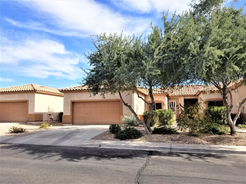 Photo of 6720 E ENCANTO Street #66, Mesa, AZ 85205