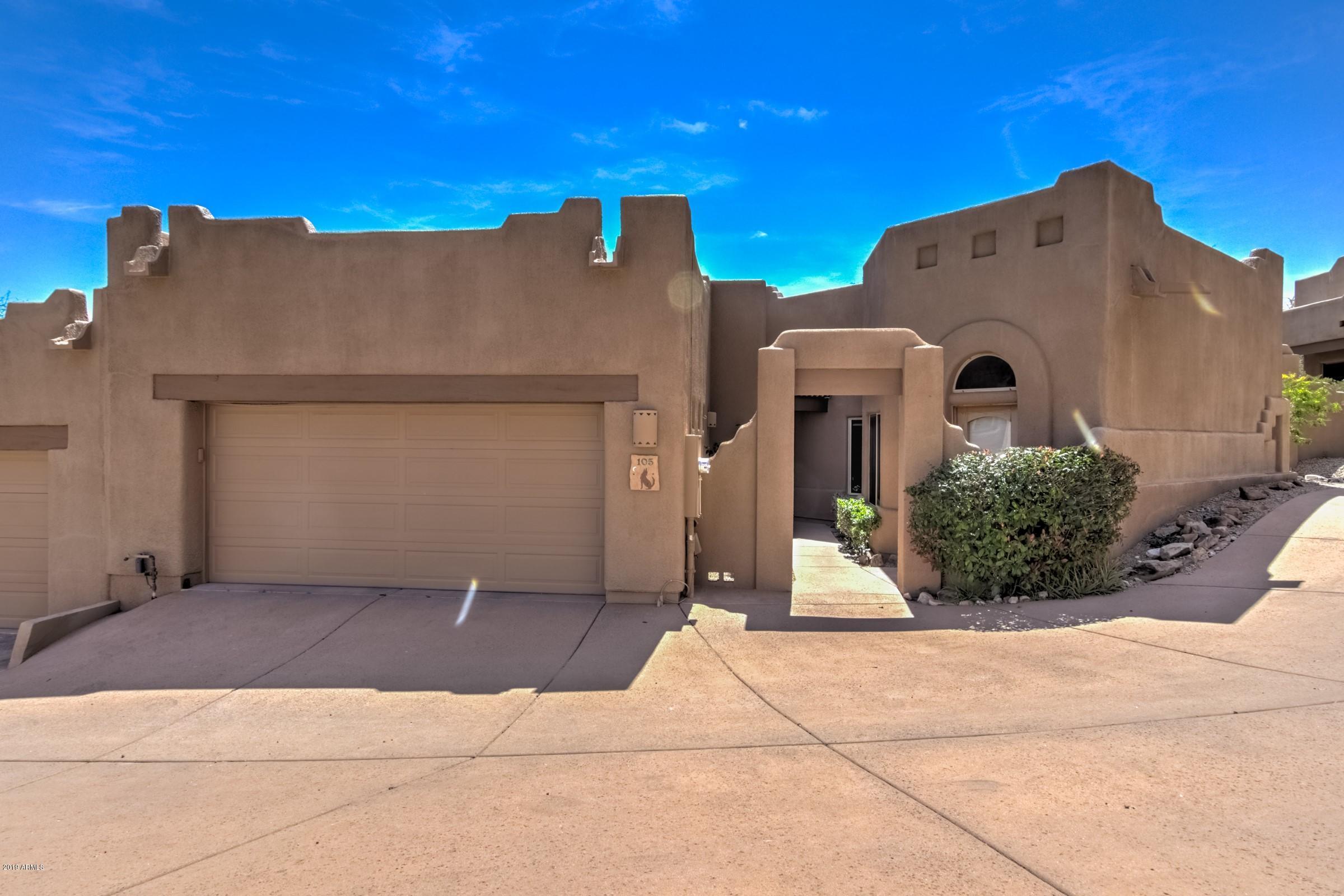 Photo of 16049 E Lost Hills Drive #105, Fountain Hills, AZ 85268