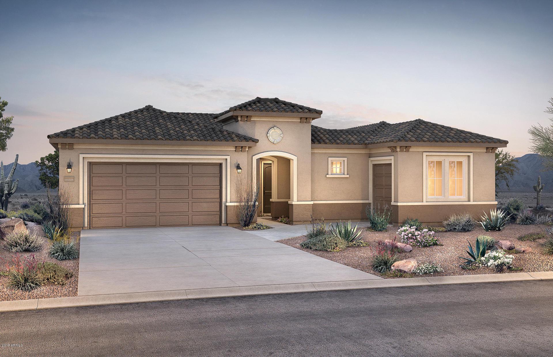 Photo of 26431 W SEQUOIA Drive, Buckeye, AZ 85396