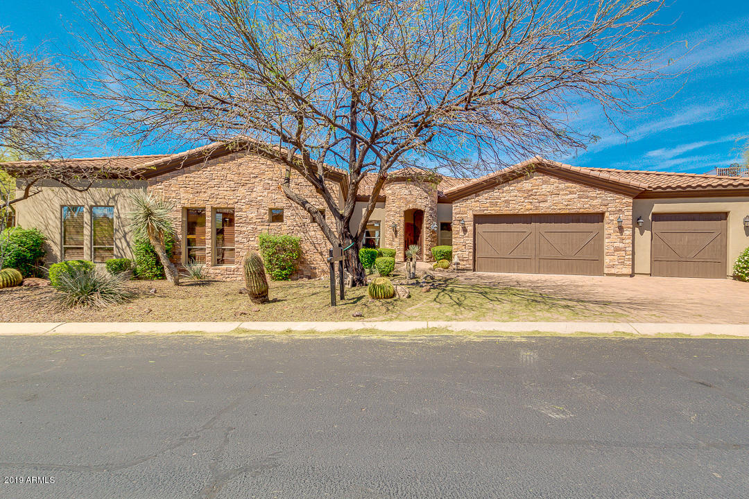 Photo of 29438 N 108TH Place, Scottsdale, AZ 85262