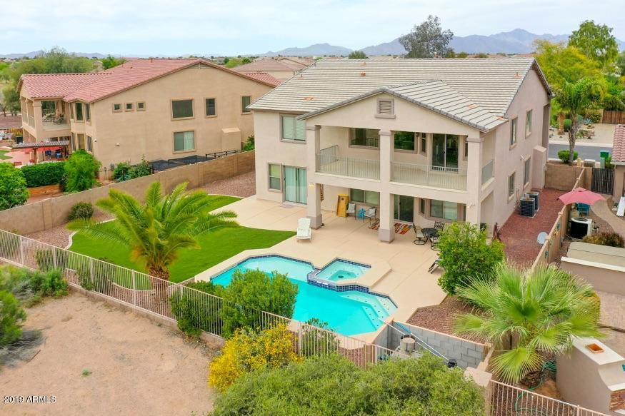 Photo of 21823 N INGRAM Court, Maricopa, AZ 85138