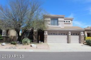 4818 E ESTEVAN Road, Phoenix, AZ 85054