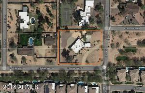 8520 E CACTUS WREN Road, 4, Scottsdale, AZ 85250