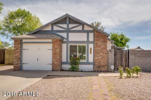 3217 N ASH Circle, Chandler, AZ 85224
