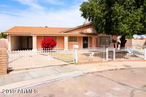 1621 N 54th Avenue, Phoenix, AZ 85035