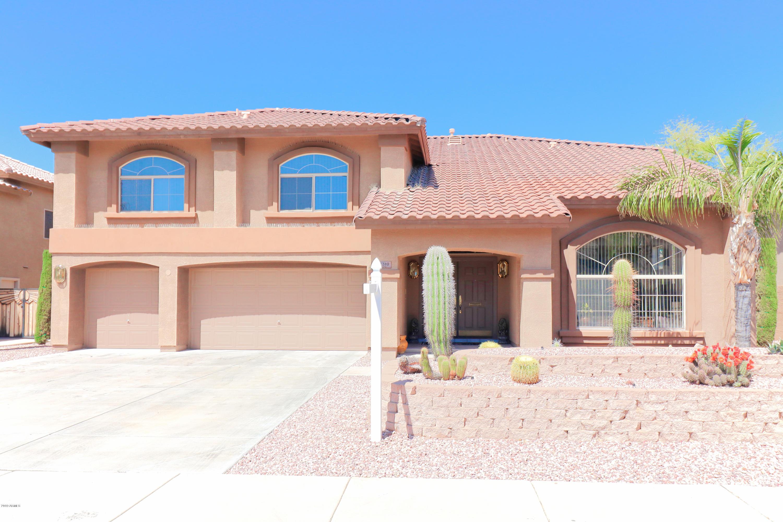 7310 W CRABAPPLE Drive, Peoria, Arizona