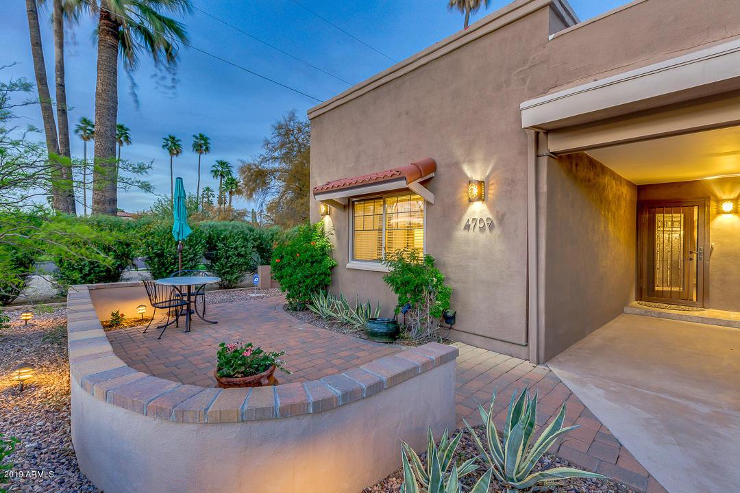 Photo of 4709 N 76TH Place, Scottsdale, AZ 85251