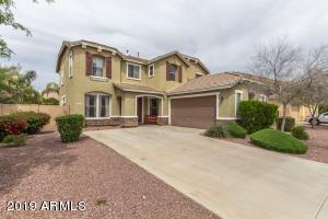 3476 E MERRILL Avenue, Gilbert, AZ 85234