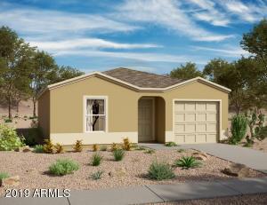 167 E PATTON Avenue, Coolidge, AZ 85128